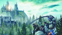 The rumored costly reason why Universal's new Hagrid coaster hasn't seen the typical soft openings