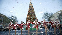 Every holiday event happening in Orlando through December 2016