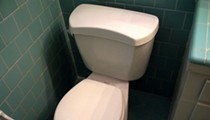 Florida librarian sues after being injured by exploding school toilet