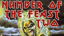 Number of the Feast 2 brings post-Thanksgiving metal to Will's Pub