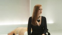 Literature is the weapon of choice in 'Nocturnal Animals'