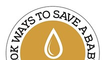 10,000 Ways to Save a Baby