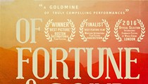 <i>Of Fortune and Gold</i>