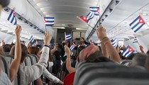 First commercial flight from U.S. to Cuba in over 50 years lands in Havana