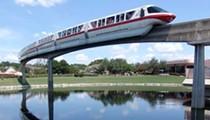 Disney's progressive monorail dinner series starts tomorrow