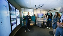 Winter Park's Full Sail University opens smart technology lab for students
