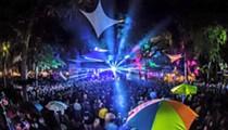 Wanee Music Festival 2017 lineup includes Bob Weir, DJ Logic, Trey Anastasio and more
