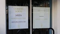 Meza Mediterranean Grill to open in Baldwin Park