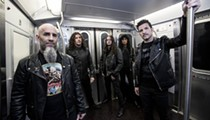 Anthrax and Killswitch Engage announce Orlando show in 2017