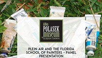Plein Air and the Florida School of Painters