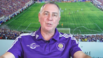 Orlando City's Phil Rawlins will step down as club president