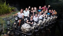 Could any theme park ride really be worth waiting half a day or more for? Yes,  and here are some tips to  cut down on the pain