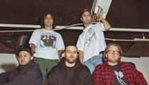 Californian band Fury push hardcore into the future