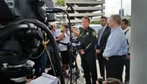 Esteban Santiago identified as Fort Lauderdale shooter