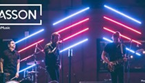 Band of the Week: Kasson