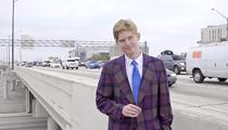 Orlando comedian creates informative video explaining why 'I-4 to 408 sucks'