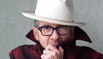 Elvis Costello set to play Orlando's Hard Rock Live in November