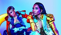 TLC make up for a missed show at Hard Rock Live Orlando this week