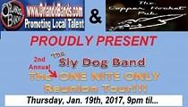 Sly Dog Band