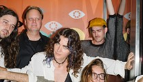 Donzii bring a uniquely South Floridian flavor to post-punk