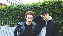 Noted trap stars Loudpvck throw a party at Gilt Nightclub