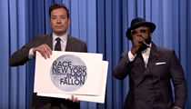 The Roots rap safety guidelines video for new Jimmy Fallon ride coming to Universal