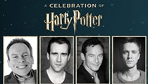 Tom Felton announced as final actor to join 'A Celebration of Harry Potter'