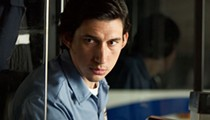 Is Jim Jarmusch's latest slice-of-life film, 'Paterson,' minimalist or just empty?