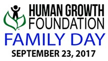 Human Growth Foundation Family Day