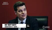 Gaetz faces probe