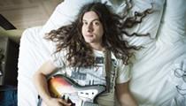 A look inside the floored genius of frazzled rocker Kurt Vile