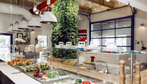 Grown, a healthy fast-food restaurant, will open in the Lake Nona Walmart