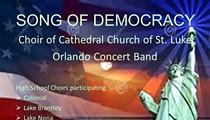 Orlando Concert Band: Song of Democracy