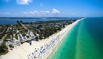 Florida woman dead of flesh eating bacteria after visit to Anna Maria Island