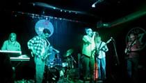 Local avant rock vets Obliterati play Will's Pub tonight