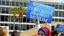 Protesters plan rally at Orlando International Airport to support immigrant, Muslim communities