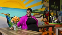 Chef Jenn Ross of Eatonville's DaJen Eats wants people to have an emotional connection with her food