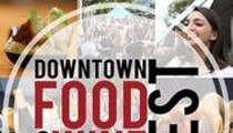 Downtown Food & Wine Fest