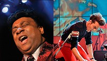 Tribute to Jerry Lee Lewis and Fats Domino