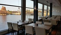 A photo tour of Paddlefish, Disney Springs' newest restaurant