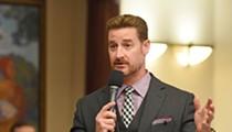 Florida senator files bill that potentially guts open-records law