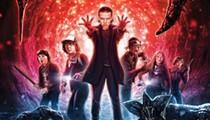 Universal Studios Orlando releases 'Stranger Things' artwork for Halloween Horror Nights
