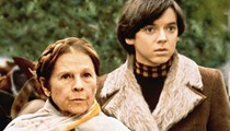 'Harold and Maude' on the Central Park lawn is the perfect antidote to Valentine's treacle