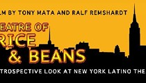 <i>Theatre of Rice & Beans</i>