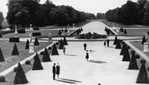 French New Wave classic <i>Last Year at Marienbad</i> will break your brain but dazzle your senses at Enzian Theater Saturday