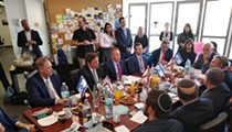 ICYMI: Florida taxpayers are on the hook for the Cabinet's expensive Israel trip, Florida remains one of the country's deadliest states, and other news you may have missed last week.