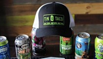 Tin and Taco, a new downtown Mexican spot, opens for real on Valentine's Day