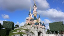 Disney looks to take full ownership of its failing Paris resort