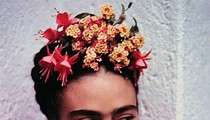 Frida Kahlo Lunch and Learn Series