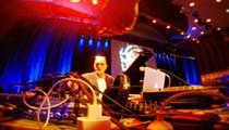 German experimental icon Hans-Joachim Roedelius to play Orlando this spring